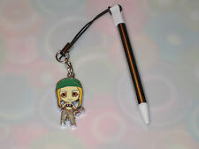 Nintendo 3DS Retractable Stylus With Fullmetal Alchemist Winry Charm Attached