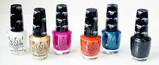 OPI Ford Mustang 2014 Collection Nail Polish 0.5oz & Essential Top/Base (Choose)