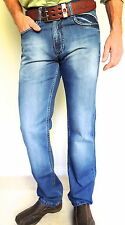 CLASSIC MUST HAVE! New summer denim light jeans by EMPORIO ARMANI regular fit