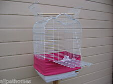 BIRD-CAGE-TIDY-NEW-SEED-CATCHER-SMALL