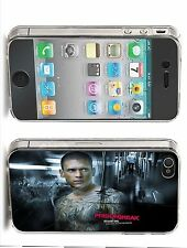 Wentworth Miller Iphone Case (Fits Iphone 4/4s, 5c, 5/5s) Prison Break