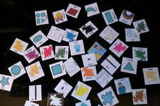 40 Attributes Pics - Pecs/ABA/Story Board/Visual Communication/Autism/Schedules