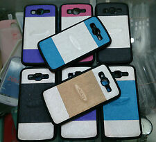 Pattern Series Soft Gel Back Case Cover Samsung Galaxy Grand 2 G7100 G7102 G7106