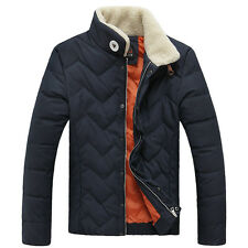 Men's 90% duck down Outerwear Coat Winter Outdoor Jacket Мужчины Вниз 603