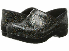 $135 NEW WOMENS DANSKO PROFESSIONAL MEDALLION SLIP ON SHOES CLOGS SIZE
