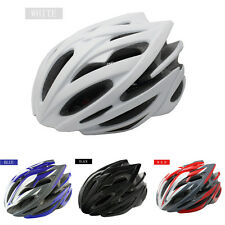 NEW CYCLING BICYCLE GUB HERO BIKE Adjustable HELMET White,Black, Blue, Red