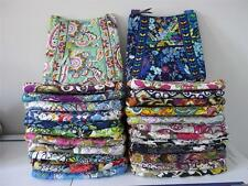 NWT New Vera Bradley Large Hipster Messenger Bag In 24 Patterns to Choose