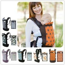 Multiple color Baby carrier for newborn infant baby slings comfortable for baby
