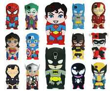 NEW COOL DELUX SUPERHERO GEL SILICONE PROTECTIVE CHARACTER CASE FOR IPHONE 4 4S