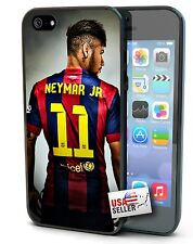 Neymar #2 Brasil world cup iPhone 4 4S 5 5S 5C case Free Shipping soccer futbol
