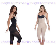 Cocoon 1386 Full Body Thermal Capri , Body Shaper, Womens Fajas Body Control