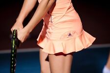 WOMENS ADIDAS STELLA MCCARTNEY TENNIS SKIRT SKORT W SHORTS CLIMACOOL reg$60