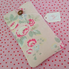 Deluxe Padded Phone Case - iPhone 6 / 6 Plus Made in Cath Kidston Fabric Hampton