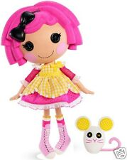 """Lalaloopsy Crumbs Sugar Cookie Removable Wall Sticker Decal 10"""" or 15"""" inches"""