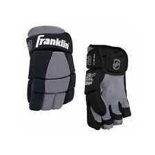 Franklin NHL Youth-Junior Street-Roller Hockey SX150 Gloves 10/11 Inch Avail.
