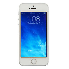 Apple iPhone 5s 32GB a1533 (AT&T) Gold Gray Silver