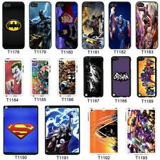 Marvel Superhero Cover Case for Apple iPhone iPod & iPad - T28