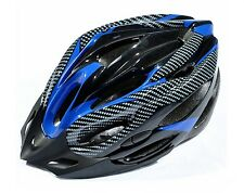 Unisex Adult Bicycle ride Road Mountain Bike Cycling safety Carbon Cycle Helmets