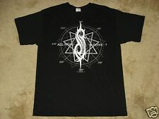 Slipknot All Hope Star Large Black T-Shirt