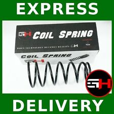 2 x Coil Springs (Pair) Toyota Corolla (E9) 1987-1992 REAR *NEW* GH