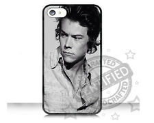 Apple iPhone 4,4S / 5,5S /5C Case Cover Harry Styles One Direction 1 Hard Case