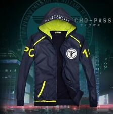2014 Unisex Anime Psycho Pass Clothing Cosplay Sweater Hoodie