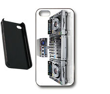 DJ DJM900 turntables, pioneer nexus CDJ900 mixer, for iPhone 6 4.7 inch screen