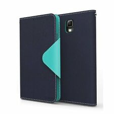Cellto Flip Wallet Case Cover Free Screen Protector for Samsung Galaxy Note 3