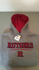 New rutgers university scarlet knights NCAA  Hoodie youth size