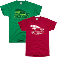 GRISWOLD National Lampoon's Christmas Movie Vacation family gift funny T-Shirt