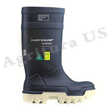 Purofort Thermo+ Full Safety Blue Shoes E662673