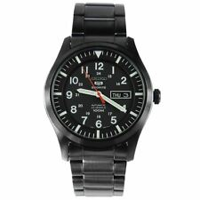 Seiko Mens 5 SPORTS Sport Watch SNZG13K1 SNZG15K1 SNZG17K1