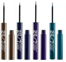 Urban Decay 24/7 WATERPROOF LIQUID EYELINER ~ NIB~You Choose ~ DELIGHTFUL BEAUTY