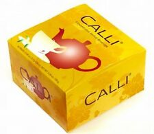 SUNRIDER CALLI REGULAR CONCENTRATED HERBAL TEA 60 BAGS NEW