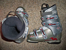 Nordica Olympia EM womens ski boots, mondo 23-27 available (womens 5.5-10) gr