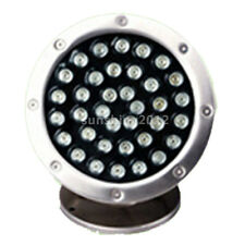 NEW 36W LED Underwater Light Swimming Pool Light Flood lamp IP68 Waterproof 12V