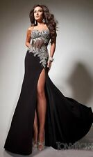 Sexy Long Formal Ball Gown Maxi Gown Party Prom Evening Dress inventory Size