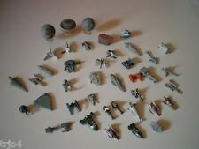 Star Wars micro machines by Galoob - ships collection