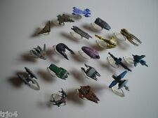 BABYLON 5 - Galoob micro machines - ships collection