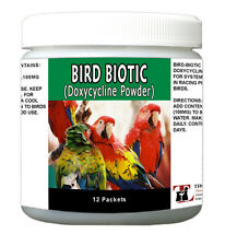 Bird Biotic Powder (Doxycycline) 100mg