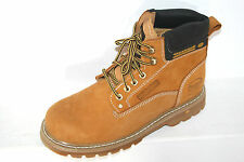 DOCKERS Boots Boots Mountainclimber Shoe Leather Good Year Beige Gold