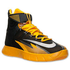 AUTHENTIC Nike Zoom HyperRev Black Gold Comfortable # 630913 004 Mens 3