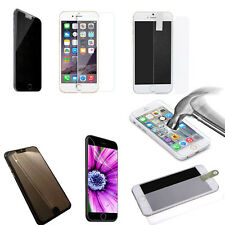 Privacy Tempered Glass Mirror Matte Screen Film Cover Protector f/ iPhone 6 4.7""