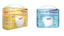 Friends Disposable Pull Ups Adult Diapers For Men & Women Pants Type