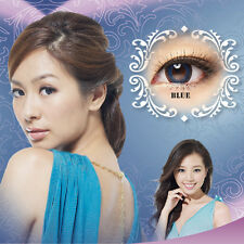 L06 CAMAX Monthly Disposable (30 Days) Circle Lens Color Lens One Pair