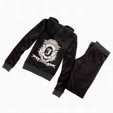 USA Juicy Couture Tracksuit 7 Colors