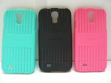 Samsung Galaxy S4 Ventev Colorclick Air Pro Snap-On 1 Piece Case Cover 3 Colors