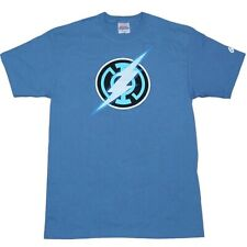 Blue Lantern Flash Logo T-Shirt