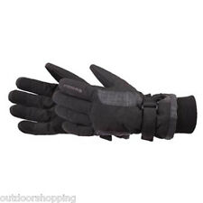 Manzella Urban Glove - Hidden Cuff And Waterproof/Breathable Insert, Wrist Strap