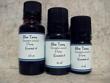 Blue Tansy Pure Essential oil buy 3 get one free send message w/free choice